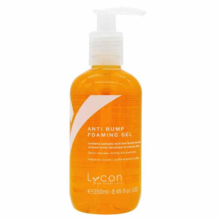 Lycon Anti Bump Foaming gel