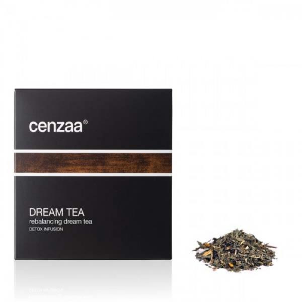 Rebalancing Dream Tea